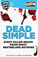 Dead Simple (Quick Reads 2017) Paperback