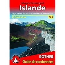 """Islande : 50 randonnées sélectionnées sur """"l'île de feu et de glace"""", les plus belles randonnées entre mer et montagne randonnées"""