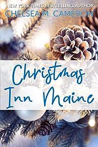 Christmas Inn Maine (English Edition)