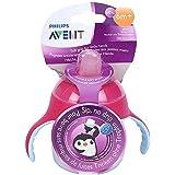 Philips Avent Premium Soft Spout Cup 200ml Pink