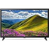 """LG 32LJ510U TV Led 32"""" HD Ready DVB/T2/S2 Eu"""