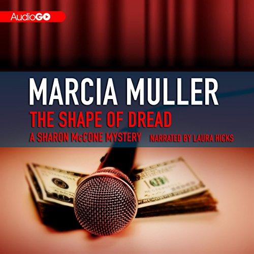 The Shape of Dread  Audiolibri