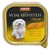 Animonda Dog v. Fein. Classic Geflügel & Kalb 150g