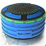 Radios de Ducha - Hydro-Beat Illumination. Altavoz IPX7...