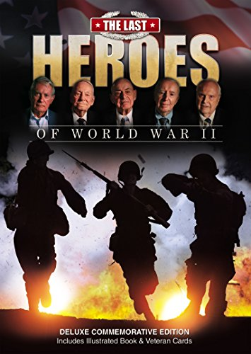 Last Heroes of WWII, The