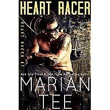 Heart Racer: Heart Racer College Biker Romance Series (English Edition)
