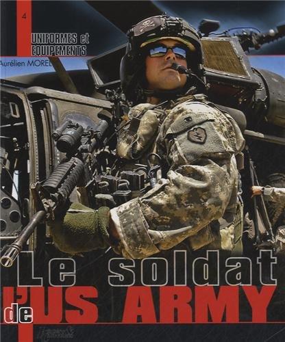 Le soldat de l'US army (fr)