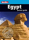 Berlitz: Egypt Pocket Guide (Berlitz Pocket Guides)