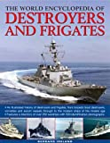 The World Encyclopedia of Destroyers and Frigates