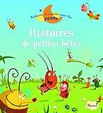 Histoires de petites bêtes