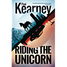 Riding the Unicorn (Different Kingdoms)