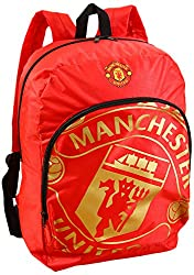 Manchester United F.C. Backpack FP