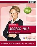 Access 2013