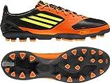 adidas Fußballschuh F50 ADIZERO TRX AG (black/warn
