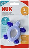 NUK 10256451 Cool All-Around Beißring mit Kühlelementen, ab 3 Monaten, 1 stück, mehrfarbig