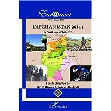 L'Afghanistan 2014 : retrait ou retraite ?