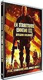 EN TERRITOIRE ENNEMI 3-Mission colombie [DVD]