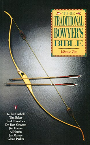 Traditional bowyers bible volume 2 ebook tim baker paul comstock traditional bowyers bible volume 2 by baker tim comstock paul fandeluxe Image collections