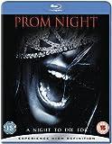 Prom Night [Blu-ray] [2008] [Region Free]
