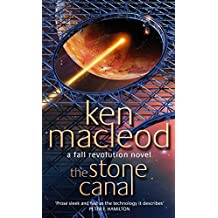 The Stone Canal: Book Two: The Fall Revolution Series (Fall Revolutions 2) (English Edition)