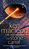 The Stone Canal: Book Two: The Fall Revolution Series (Fall Revolutions 2)
