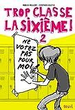 Trop classe la sixième !, Tome 2 : Ne votez pas pour moi !