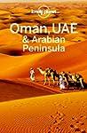 Lonely Planet Oman, UAE & Arabian Pen...