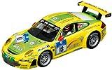 Carrera 20027401 - Evolution Porsche GT3 RSR Manthey Racing, 24h Nürburgring 2011, No.18