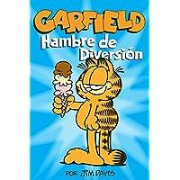Garfield: Hambre de Diversion (AMP! Comics for