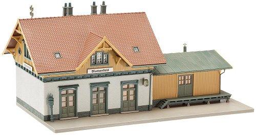 "FALLER 110097 - Kleinstation ""Blumenfeld"""