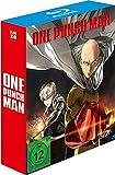 One Punch Man: Vol. 1 / inkl. Sammelschuber [Blu-ray]