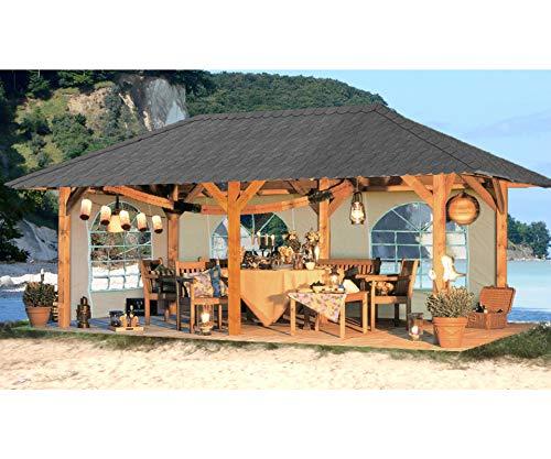 Karibu Fenster für