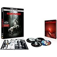 BLADE RUNNER – EDITION COLLECTOR 35EME ANNIVERSAIRE -BLURAY + BLURAY4K ULTRA HD