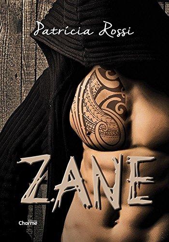 Zane (Portuguese Edition) eBook: Patrícia Rossi, Editora Charme ...