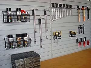 sogi pan 1200 panneau mural porte outils pour atelier bricolage. Black Bedroom Furniture Sets. Home Design Ideas