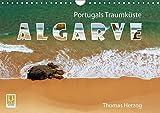 Portugals Traumküste Algarve (Wandkalender 2018 DIN A4 quer): Traumhafte Fotos der Algarve (Monatskalender, 14 Seiten ) (CALVENDO Orte) [Kalender] ... Thomas und www.bild-erzaehler.com, k.A - Thomas Herzog