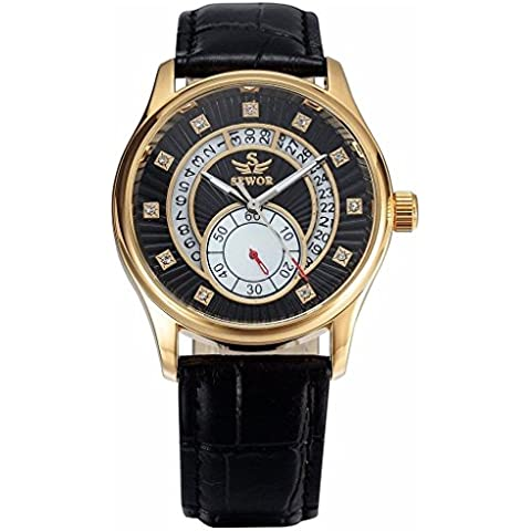 pkaty da uomo orologi Unique placcature in