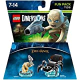 LEGO Dimensions Fun Pack: Lord of the Rings Gollum by LEGO