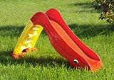 Outdoor Kinderrutsche TÜV und GS geprüft