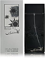 Black Sun de Salvador Dali Pour Homme Eau de Toilette Vaporisateur 100ml