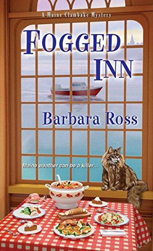 Fogged Inn (A Maine Clambake Mystery, Band 4) -