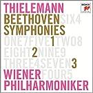 Beethoven:Symphonies No.1/2/3 [Import allemand]
