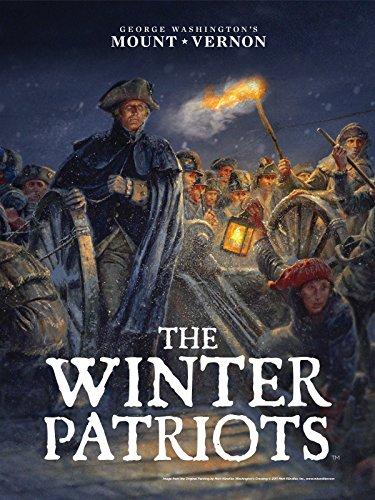 The Winter Patriots [OV] - Executive-display