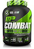 Muscle Pharm, A precision engineered matrix, COMBAT POWDER is the ultimate timed-release protein super-food! Each of the distinct protein sources found within COMBAT POWDER digest varying rates - because of this unique feature, amino acids no...