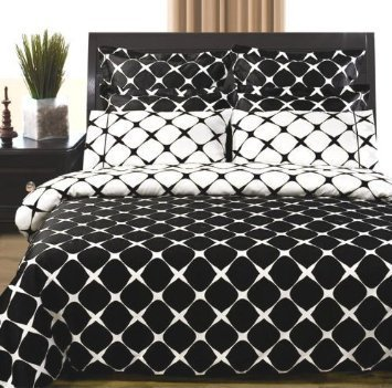 2-pc-black-and-white-twin-twin-xl-bloomingdale-duvet-cover-set-by-royal-tradition