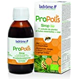 Ladrôme - Propolis + thym bio Sirop - Ladrôme