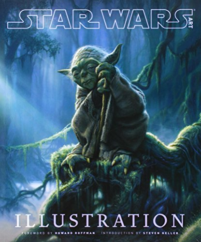 Star Wars Art: Illustration por Steven Heller