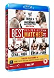 Best Ppv Matches - WWE: The Best PPV Matches Of 2012 [Blu-ray] Review