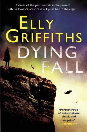 A Dying Fall Cover Image
