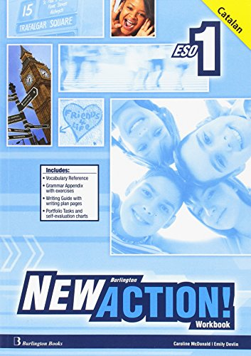 NEW ACTION 1ºESO WB CATALAN 16